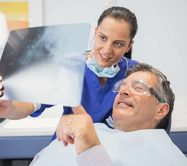 Irvine Dental Implant Surgery